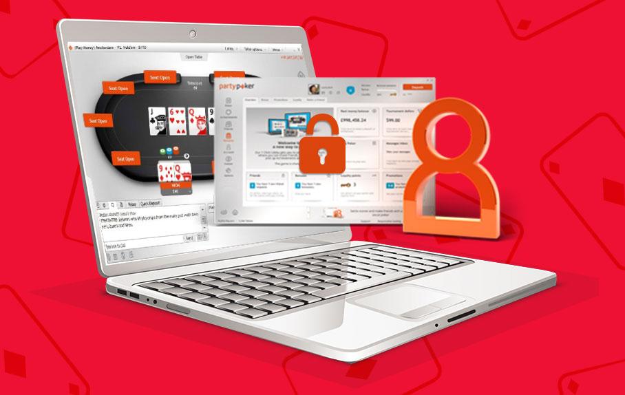 За сентябрь Partypoker заблокировали 16 аккаунтов ботов