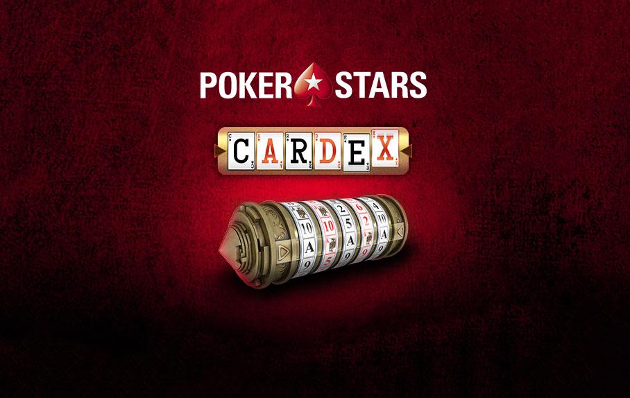 В акции Cardex от рума PokerStars можно выиграть 5 тысяч долларов.